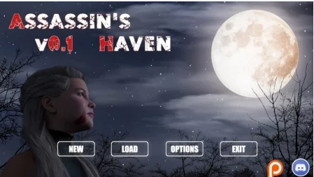 Assassin's Haven PC Game Walkthrough Download for Mac