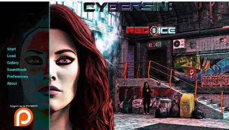 CyberSin: Red Ice PC Game Walkthrough Download for Mac
