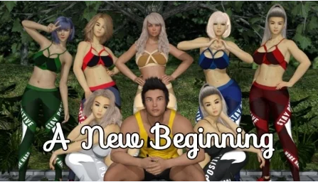 A New Beginning PC Game Walkthrough Download for Mac