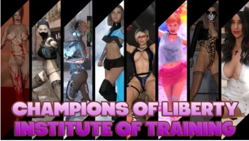 Champions of Liberty Institute of Training PC Game Walkthrough Download for Mac