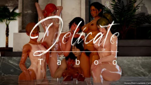 Delicate Taboo PC Game Walkthrough Download for Mac