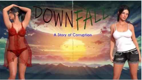 Downfall: A Story Of Corruption PC Game Walkthrough Download for Mac