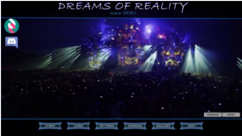 Dreams of Reality PC Game Walkthrough Download for Mac