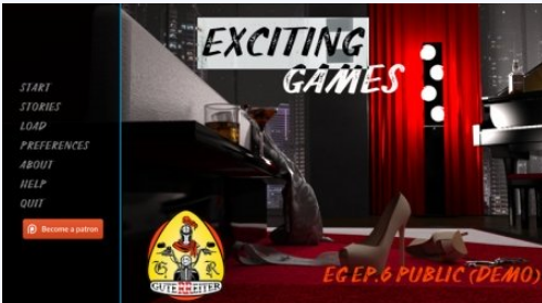Exciting Games PC Game Walkthrough Download for Mac