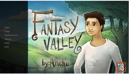 Fantasy Valley PC Game Walkthrough Download for Mac