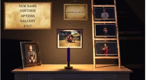 Glimpses of the past PC Game Walkthrough Download for Mac