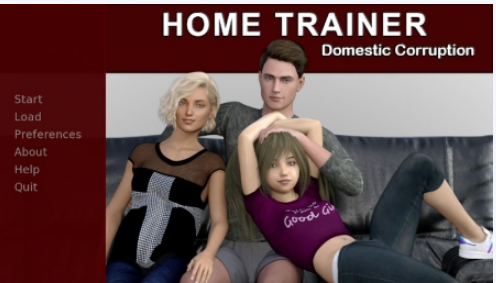 Home Trainer - Domestic Corruption PC Game Walkthrough Download for Mac