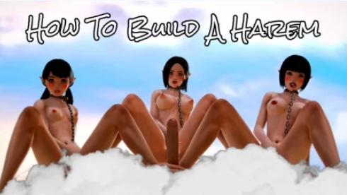 How To Build A Harem PC Game Walkthrough Download for Mac