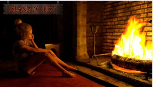 Island of Lust PC Game Walkthrough Download for Mac