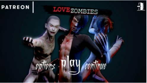 Love Zombies PC Game Walkthrough Download for Mac