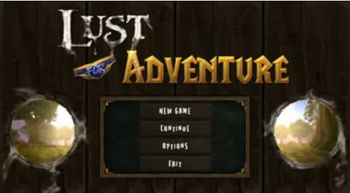 Lust for Adventure PC Game Walkthrough Download for Mac