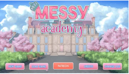 Messy Academy PC Game Walkthrough Download for Mac