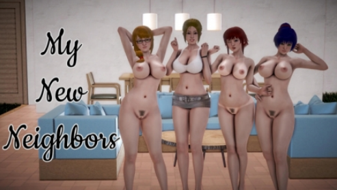 My New Neighbors PC Game Walkthrough Download for Mac