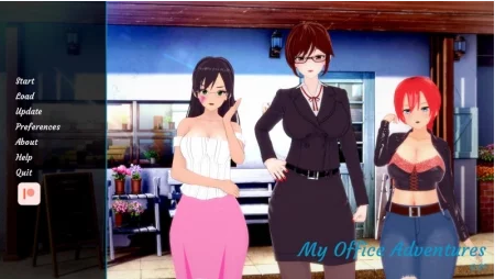 My Office Adventures PC Game Walkthrough Download for Mac