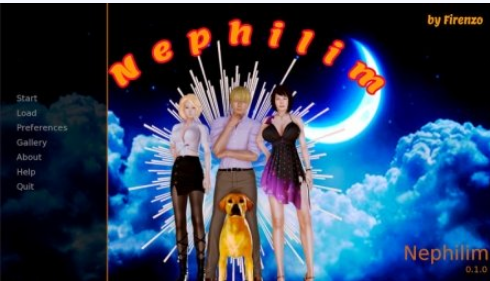 Nephilim PC Game Walkthrough Download for Mac