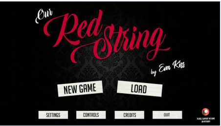 Our Red String PC Game Walkthrough Download for Mac