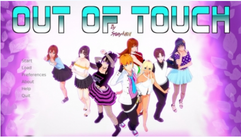 Out of Touch! PC Game Walkthrough Download for Mac