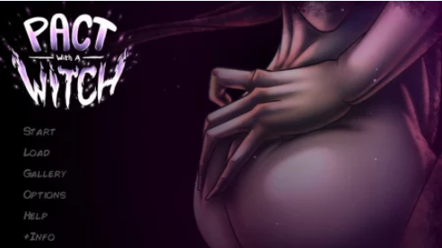 Pact With A Witch PC Game Walkthrough Download for Mac