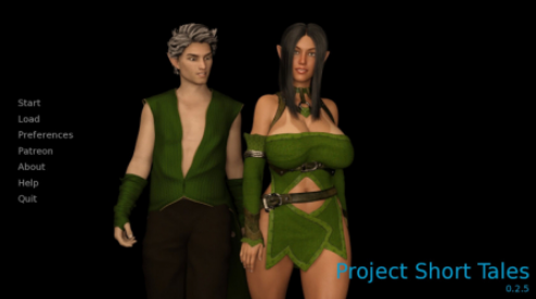 Project Short Tales PC Game Walkthrough Download for Mac