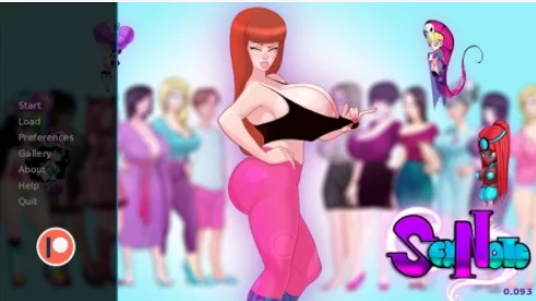 SexNote PC Game Walkthrough Download for Mac