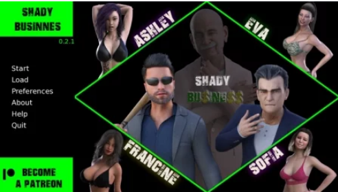 Shady Business PC Game Walkthrough Download for Mac
