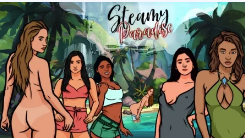 Steamy Paradise PC Game Walkthrough Download for Mac