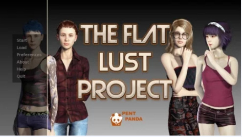 The Flat Lust Project PC Game Walkthrough Download for Mac