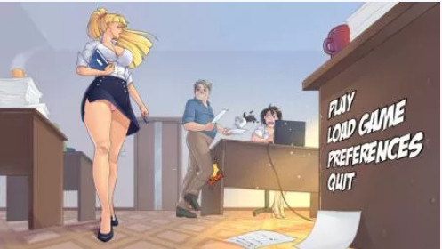 The Lewd Knight (Sluterella: Boobs and Honor) 0.35 PC Game for Mac