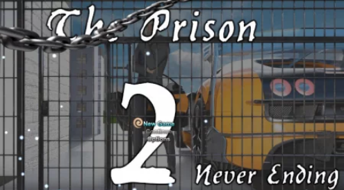 The Prison 2 - Never Ending PC Game Walkthrough Download for Mac