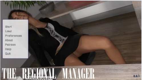 The Regional Manager PC Game Walkthrough Download for Mac