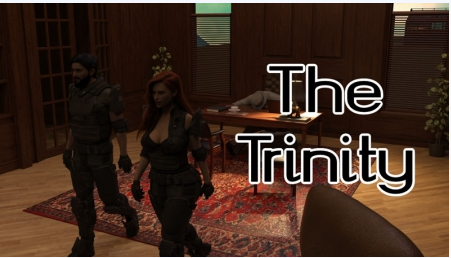 The Trinity PC Game Walkthrough Download for Mac