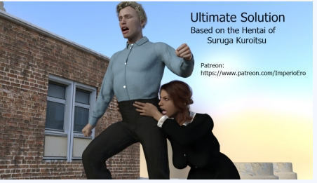 Ultimate Solution PC Game Walkthrough Download for Mac