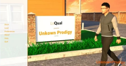 Unknown Prodigy PC Game Walkthrough Download for Mac
