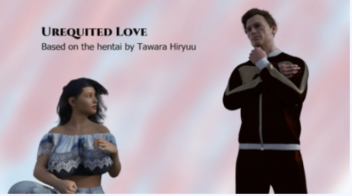Urequited Love PC Game Walkthrough Download for Mac
