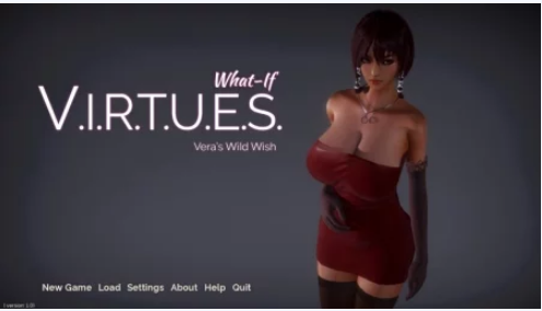 V.I.R.T.U.E.S. What if PC Game Walkthrough Download for Mac