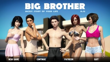 Big Brother 0.21.017 Download Walkthrough Game for PC & Android